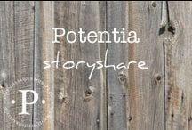 potentia storyshare gatherings