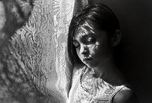 Black And White Photography / by Tamara Lara