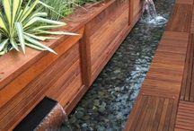 Water Features / Landscape Design