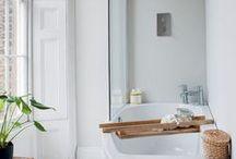 Bathroom remodel ideas / Modern bathroom   Minimal bathroom