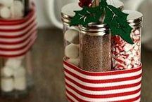 Festive DIY Gifts