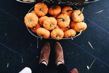 Autumn / Autmn means warmness...