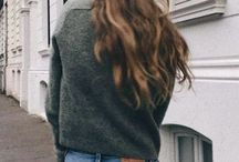 AUTUMN STYLE / Fashion, be stylish in autumn