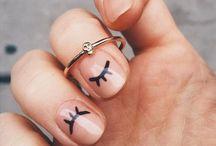 Nails / Tips for good nails