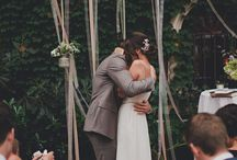 Dreamy wedding / wedding day inspirations