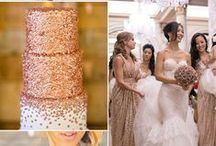 Wedding Style / wedding fashion, decor, themes, parties, etc