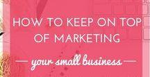 Sales + Marketing For Solopreneurs