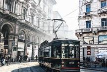 A Journey to Milan