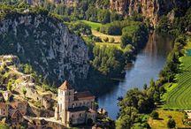 Exploring Dordogne