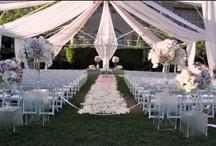 She Does, He Does, I DO {Weddings}