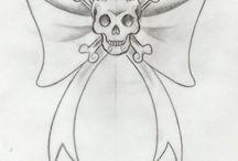 Tattoo Ideas / by Amy Hendrickson