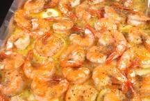 Yummy Recipes / by Susi Unupi