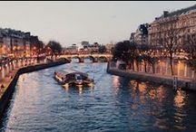 p a r i s / my paris recommendations.  / by mary elizabeth