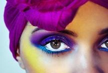 Nails, Makeup, and Beauty