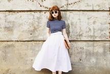 Style / Fashion / by Wei Wei