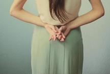 Pastels / by Katherine Indermaur