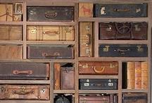 OCD Organization / Storage magic tricks / by Jackie Sherman