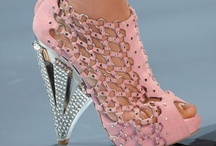 Lets Get Some Shoes. / Shoes, bags, accessories and jewelry - can't get enough!!   / by Jackie Sherman