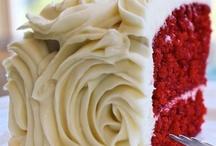Bake <3<3 / by Sonya Smith