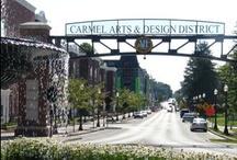 Carmel, IN