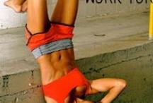 Fitness / by Samantha Mair-Donaldson