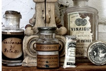 Rustic Living / aged beauty over time.... / by Tammy Hillyer