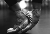 Dance / by Sonya Smith