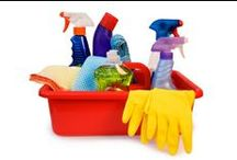 Cleanin'...