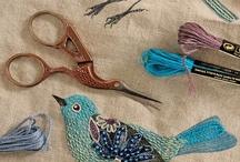 Sewing  / by Samantha Mair-Donaldson