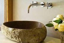 House Ideas : Bathrooms...