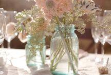 Wedding / by Hillery Adams