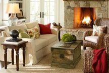 House Ideas : Lounge...