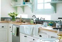 House Ideas : Kitchen...