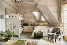 House Ideas : Bedrooms...