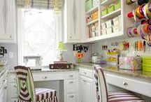 House Ideas : Office Space etc...