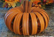 Halloween/Fall / by Bethany Brimer