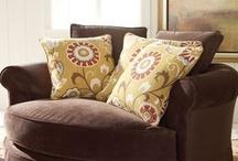 Furniture & Furnishings / by Cretha Mathews