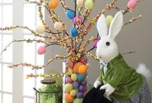Spring and Easter / by Rose Freidel