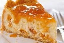 Cheesecakes / by Cretha Mathews