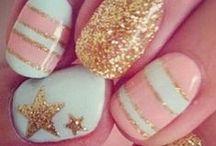 Beauty {hair, makeup, nails}