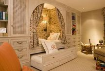 Bed, Bath and other Room Ideas / by Cretha Mathews