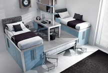 Dorm life / by Jackie Sherman