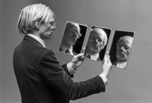 warhol and factory friends / Life and times of artist Andy Warhol. 1928-1987 / by Jackie Sherman