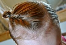 Health & Hair Tips / by Cretha Mathews