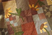 Quilting, crochet, knitting & embroidery / by Cretha Mathews