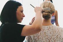 Hair by Melissa Cauchi Hairdressing