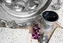 Pesach - Passover / by Dianne Koenig Mejia