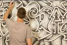 Street ART / by Jackie Sherman