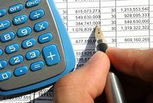 Finances / by Fouad & Alleya Baayoun