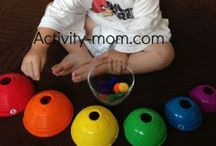 Learning activities  / by Fouad & Alleya Baayoun